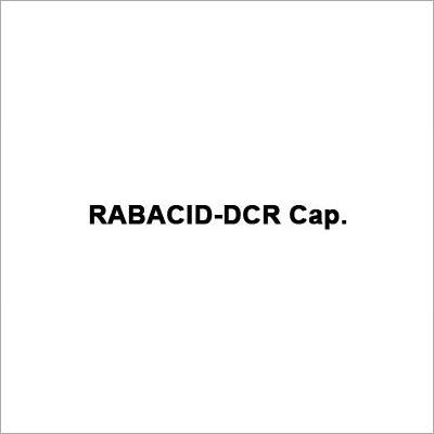 RABACID-DCR Cap