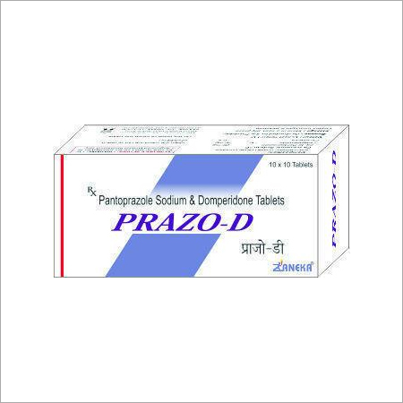 PRAZO D Tablet