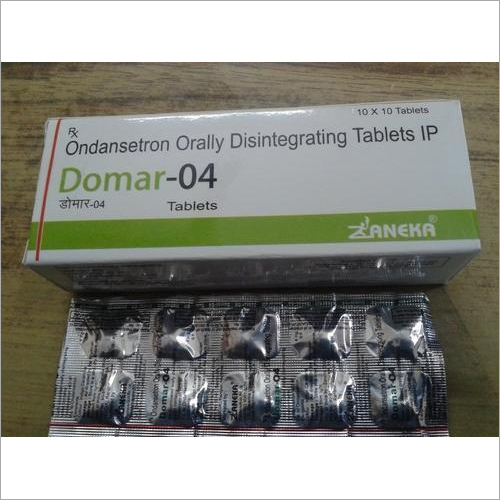 Ondansetron 4 mg Tablet