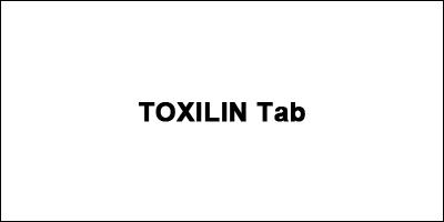 TOXILIN Tab
