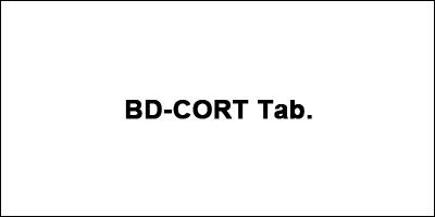 BD-CORT Tab.