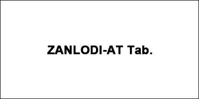 ZANLODI-AT Tab.