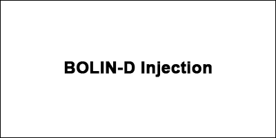 BOLIN-D Injection