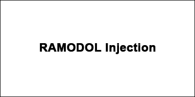 RAMODOL Injection