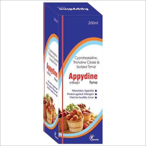 APPYDINE Syrup