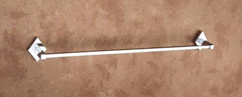 Brass Towel Rod 18