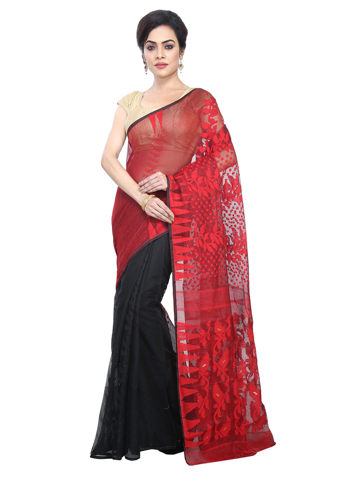 Ladies Jamdaani Sarees