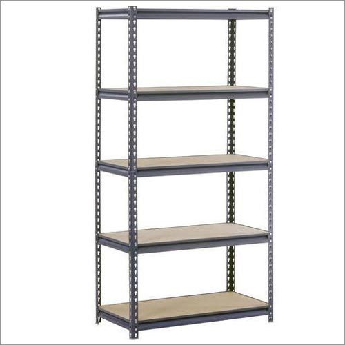 Industrial Metal Rack