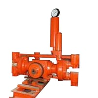 Industrial Diaphragm Pump
