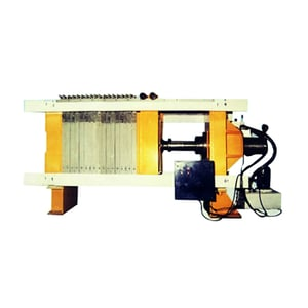 Industrial Polypropylene Filter Press