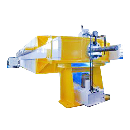 Polypropylene Filter Press Machine