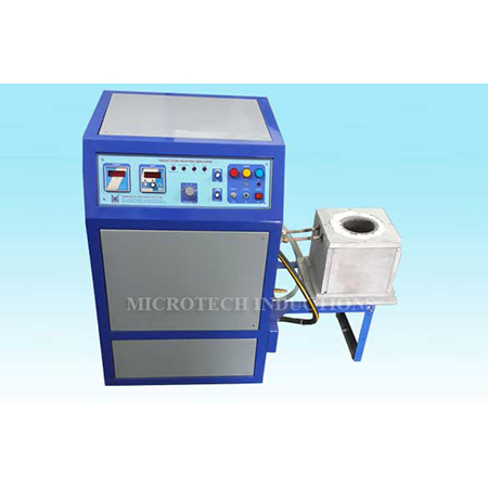 Induction Melting Machine