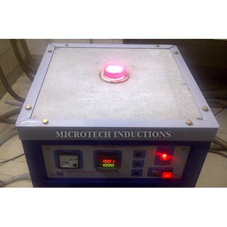 Induction Melting Machine