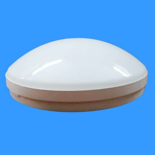 CFL Ceiling Light Round Border