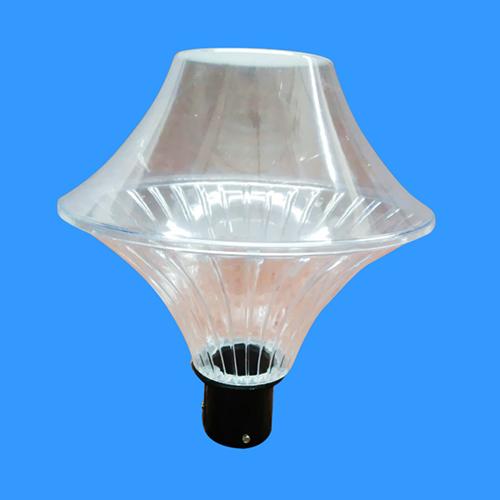 CFL Crystal Gate Light