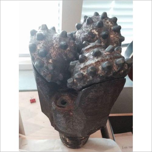 Rock Drilling Bits
