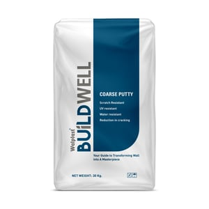 Buildwell Coarse Putty