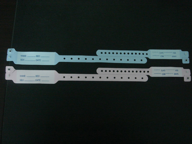 Mother And Baby Identification Band