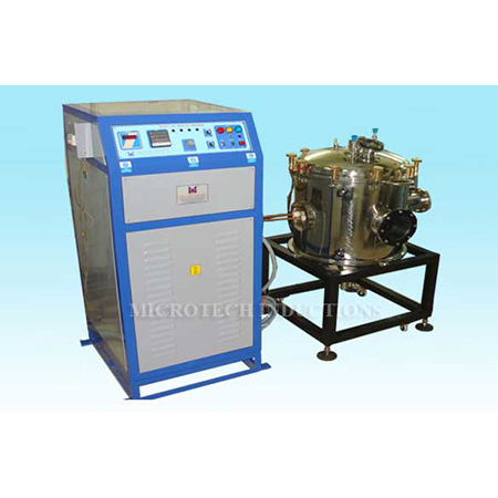 Induction Vacuum Furnace