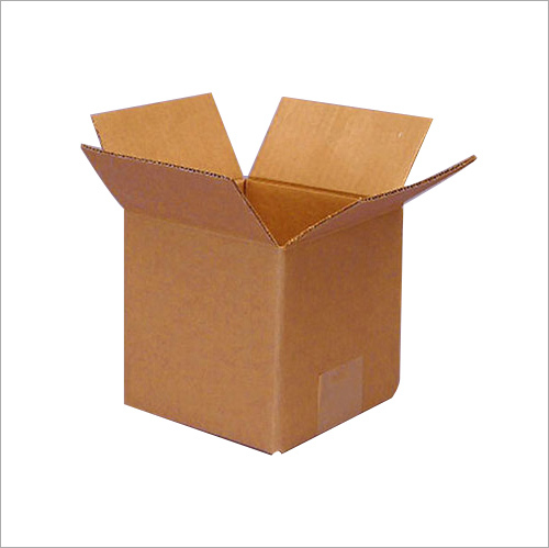Gift Packaging Corrugated Box