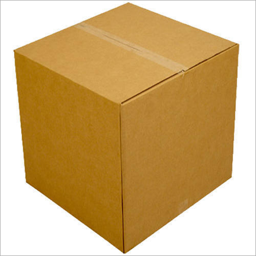 Household Corrugated Box