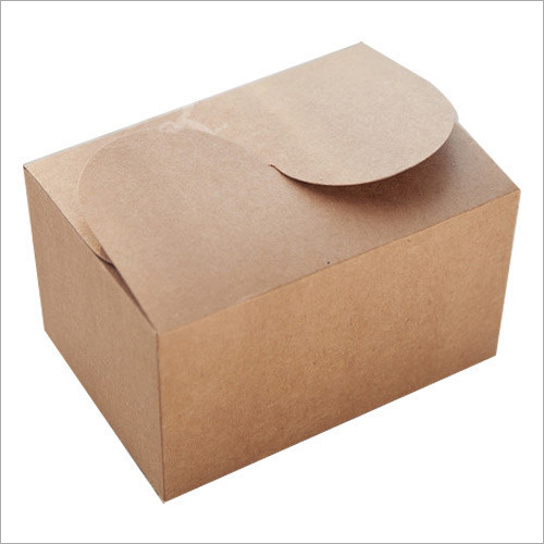 Food Packaging Corrugated Box