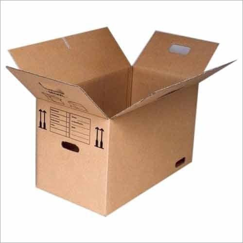 Printed Cardboard Corrugated Box