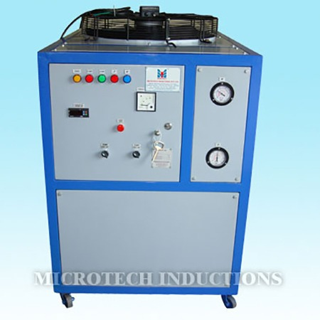Industrial Chiller Controller