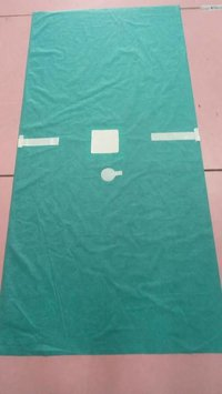 Cystoscopy Drape Sheet