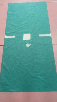 Cystoscopy Drape Sheet