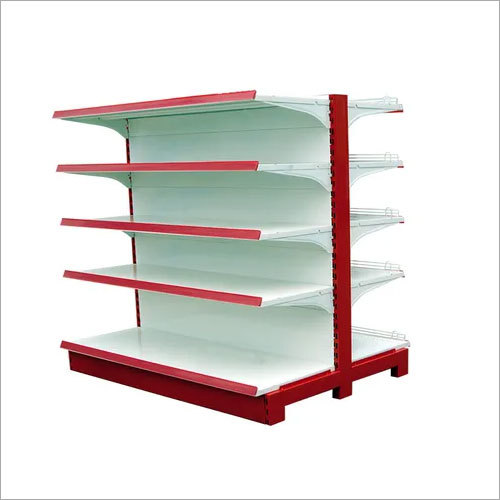 Departmental Display Racks