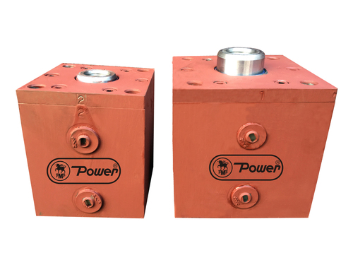 Customized Hydraulic Cylinder