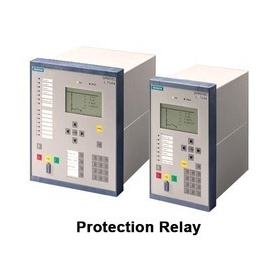 SIEMENS Multifunction Protection Relay