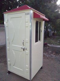 FRP Eco Cabin