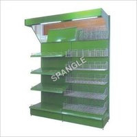 Vegetable Display Unit