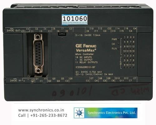 GE FANUC VERSAMAX IC200UDD110-BA