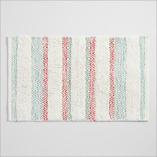Micro fibric Bath Mat
