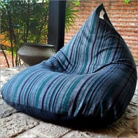 Cotton Bean Bag