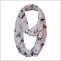 Design Printed Viscose Scarves