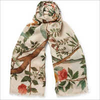 Designer Wool Scarves