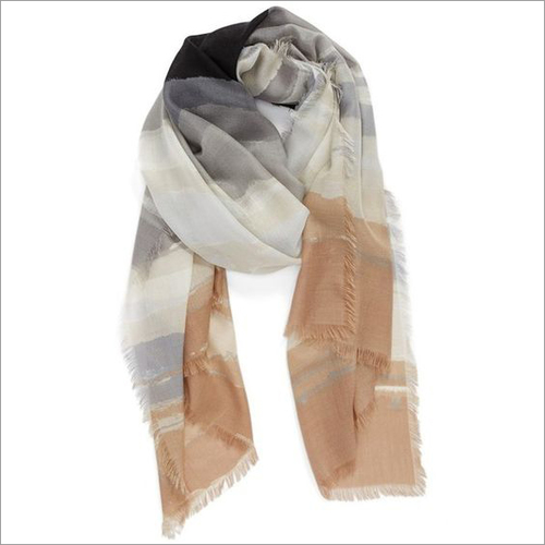 Fancy Cashmere Scarves