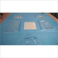 Liver Transplant Drape Sheet