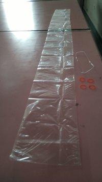 Probe Cover Plastic
