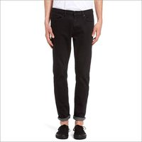 Mens Topman Cheap Dark Jeans