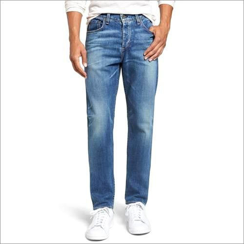 Mens Rag Bone Standard Slim Straight Jeans
