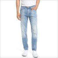 Mens Mavi Vintage Jeans