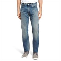 Mens Levis Slim Fit Jeans
