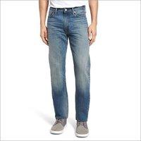 Mens Levis Slim Fit Jeans