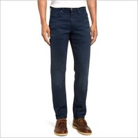 Mens Levis Slim Dark Jeans