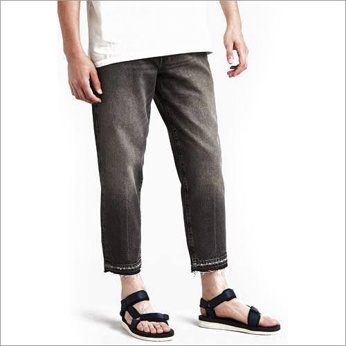 Mens Levis Draft Taper Jeans